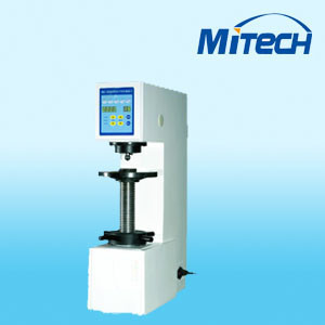 Mitech (HBE-3000A) Electronic Brinell Hardness Tester