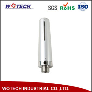 Customized OEM Aluminum Material Machining Part for Medical