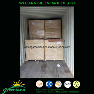 12mm Full Poplar Plywood Bed Slates pictures & photos