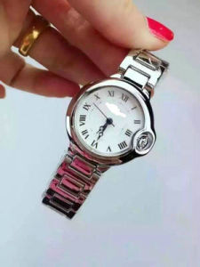 Hot Fashion Watch Bracelet Fashion Watch All-Match Swiss Imported Quartz Movement Watch