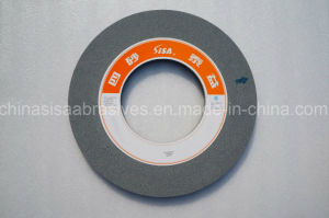 Sisa Grinding Wheel for Crankshaft and Camshaft pictures & photos