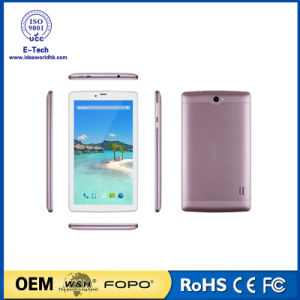 3G Phone Call 7 Inch China Factory OEM Tablet PC