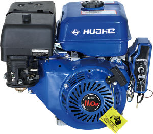 11.0HP Engine, Gasoline Engine (HH182-E)