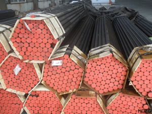 Alloy Seamless Pipes (ASTM A213 T11/ T22/ T5, A209 T1, ASTM A335 P11/P22/P5) pictures & photos
