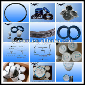 Hot Sale 99.95%Molybdenum Wire for EDM Cutting Dia0.18mm pictures & photos