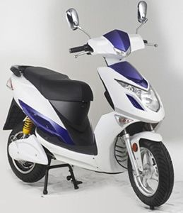 Disk Brake Electric Motorcycle 1500W Motor HD1500W-a