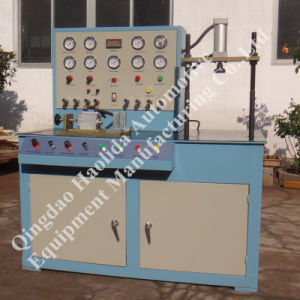 Test Equipment for Automobile Air Braking Valves pictures & photos