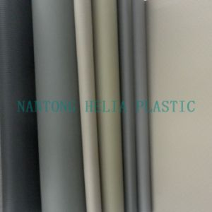 PU Decorative Leather for Wall Covering (HL48-06)