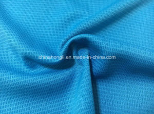 Pk Interlock 100%Poly, 160GSM, Knitting Fabric for Sport Garment with Dry Fit pictures & photos