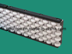 Straight Running Roller Side Guide (G12) Conveyor Components pictures & photos