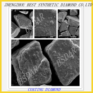 Specialized Manufacturer of Coated Diamond Powder
