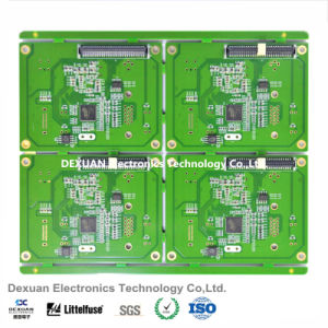China Electronic Smart Home Motherboard PCB Printed Circuit Board ...