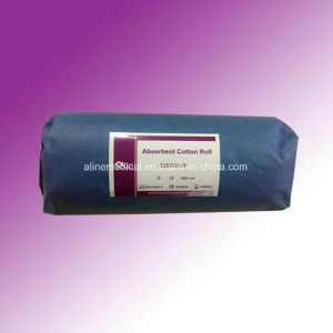 Absorbent 100% Cotton Roll (MC27) pictures & photos