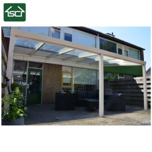 China Car Parking Awnings, Modern Awnings For Terraces, 2018 New Clear Plastic  Patio Cover
