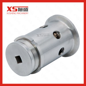 Stainless Steel Sanitary Pressure Vacuum Relief Valves pictures & photos