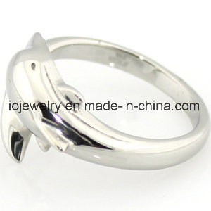 Animel Theme Jewelry Dolphin Ring pictures & photos