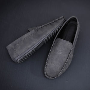 High Quality Soft and Cheap Mens Driving Loafers Casual Boat Shoes for Men pictures & photos