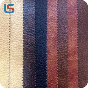 Professional Synthetic Leather Manufactorer in Wuxi, Semi PU Sofa Leather