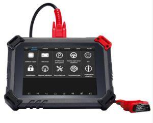 100% Original Xtool PS80 Obdii Car Diagnostic Tool Diagnostic Machine for  All Cars