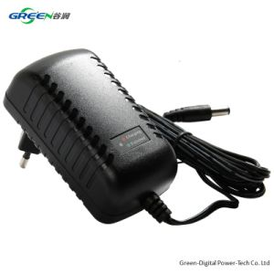 12.6V 4A Smart Intelligent Charger for 11.1V 10.8V Li-Ion Li-Po Battery pack AUT