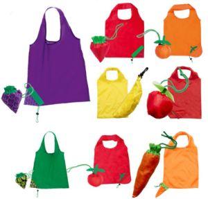 3a5bac52d Apple + Lemon + Carrot + Banana+ Strawberry + Tomato + Orange Folding Fruit  Shape Shopping
