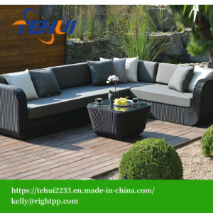 Patio Garden Furniture Sofa Set