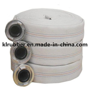 PVC Lining Fire Hose for Fire Equipment pictures & photos