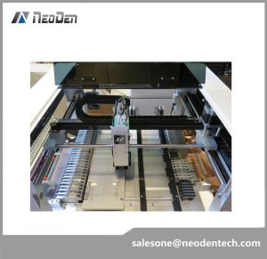 Pick and Place Machine with Vision System (BGA 0201) Neoden4 pictures & photos