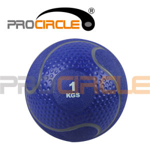 New Style Two Color Medicine Ball (PC-MB1118) pictures & photos