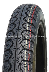 Goldkylin Factory Directly Motorcycle Tire/ Tyre (3.00-18)