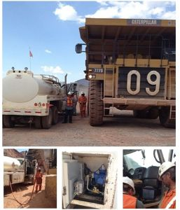 Mobile Fuel Dispenser pictures & photos