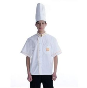 OEM High Quality Working Clothes for Cooker