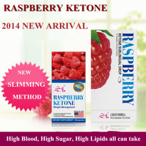 Fat Loss Raspberry Ketone Sublingual Drop, 2014 New