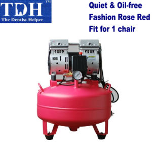 Oil Free and Low Noise Fashion Air Compressor (TDH-DA61)