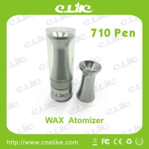 New Creation E-Cigarette Wax Atomizer for 710 Pen Fashion Style in Europe