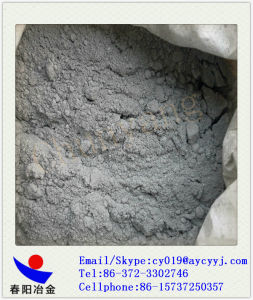 High Quality Silica Fume with Low Price CAS No. 69012-64-2 pictures & photos