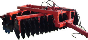 Agricultural Tractor Heavy Disc Harrow (1BZ-2.0) pictures & photos