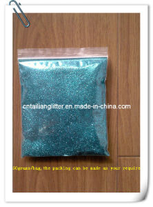 50grams/Bag Glitter Powder pictures & photos