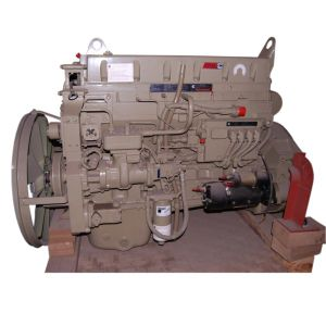 Cummins Diesel Engine for Industry Machine pictures & photos