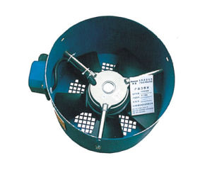 International Standard Fan (G type)