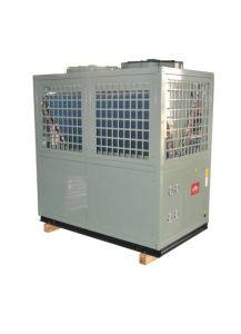 Evi Heat Pump Water Heater