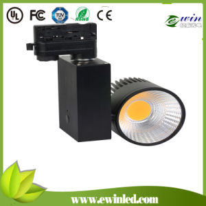 30W LED Track Light with 3 Years Warranty
