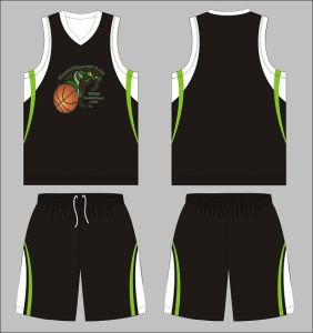 China Black Sublimation Custom Basketball Jersey And Shorts For Club China Basketball Uniform And Basketball Uniform For Club Price