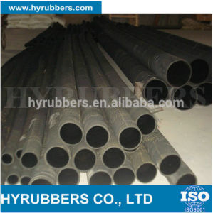 China High Quality Customized Suction and Discharge Oil Large Diameter Rubber Hose & China High Quality Customized Suction and Discharge Oil Large ...