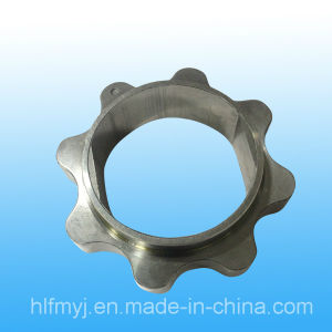 Sintered Oil Pump Rotor for Machinery and Motortive Hl308001 pictures & photos