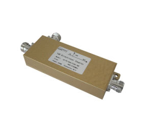 GSM/FM/UHF/UMTS Passive Microwave Wireless RF 7db Directional Couplers