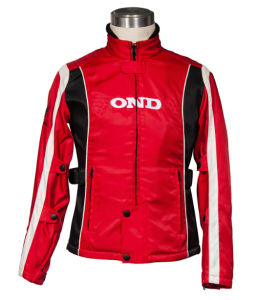 Fashion Design Two Layers Outdoor Jacket