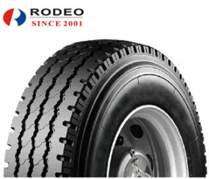 Truck Tyre for All Position 1200r20 (Chengshan, Austone, Cst101) pictures & photos