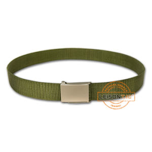 Tactical Duty Belt with ISO Standard (JYPD-NL43) pictures & photos
