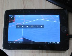 "7""Android 4.0 Tablet PC"